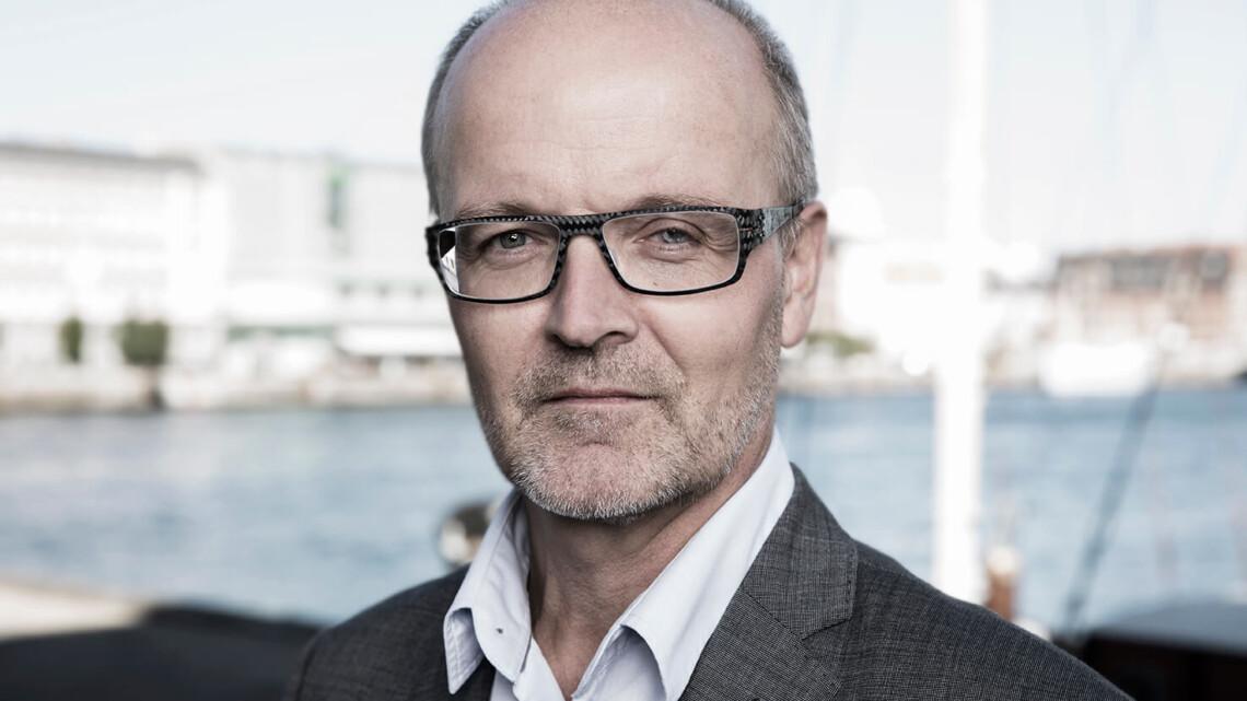 Søren Bukh Svenningsen med interview i Cleantech Watch